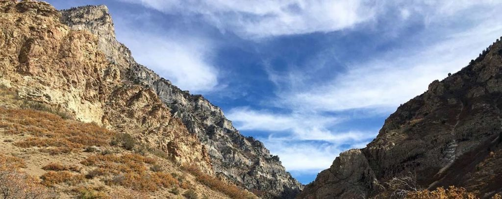 Rock Canyon Provo Utah