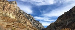 Rock Canyon Provo Utah